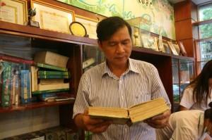 Lương y Nguyễn Hữu Toàn chuyên chữa vô sinh