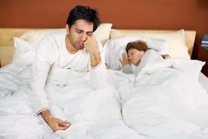 Bệnh liệt dương gây vô sinh ở nam